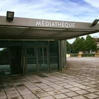 Le Quai Médiathèque