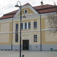 Gradska knjižnica Pregrada