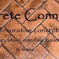 Concrete Connections llc