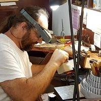 MMJC Goldsmith / Handcrafting Jeweller