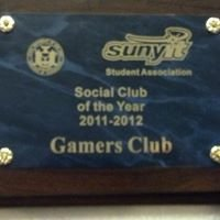 SUNY Poly Video Game Club