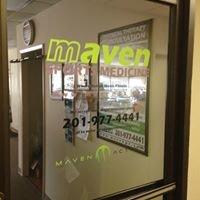 Maven Sports Medicine - Mavenaction
