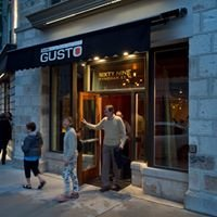 Buon Gusto Restaurant
