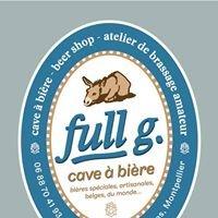 Le full g Cave à Bières ou  Philosophie du Houblon