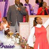 Glad Tidings Apostolic Assembly