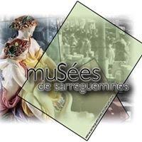 Musées de Sarreguemines