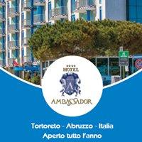 Hotel Ambassador Tortoreto