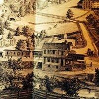 Save and Preserve the Glencoe Railroad Station