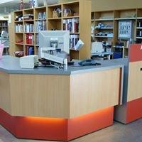 Hedemora stadsbibliotek