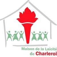 Maison de la Laïcité de Charleroi