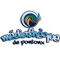 Médiathèque de Pontonx