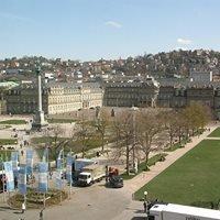 Kleiner Schlossplatz