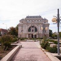 Teatrul Municipal Focsani