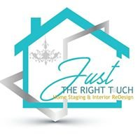 Just the Right Touch Home Staging