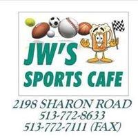 JW'S Sports Cafe