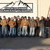 Front Range Seamless Gutters