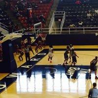 Howard University: Burr Gymnasium