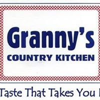 Granny's Country Kitchen, Icard