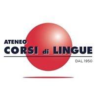 Ateneo Corsi di Lingue