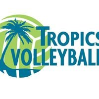 Tropics Volleyball