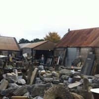 Galway Salvage Gallery