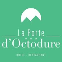 Hôtel La Porte d'Octodure***