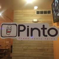 Pinto Thai Kitchen