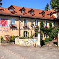 Le Zinck Hôtel