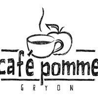 Café Pomme
