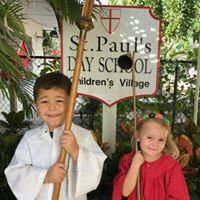 St Paul's Day School - Delray Beach