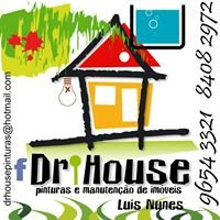 Dr House pinturas e manutenção de imóveis