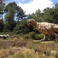 Parc De La Prehistoire (Malansac)