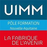 Maison de l'Industrie - Pôle Formation UIMM Nouvelle-Aquitaine