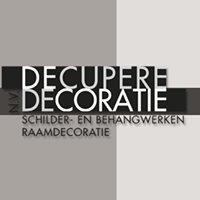 Decupere Decoratie