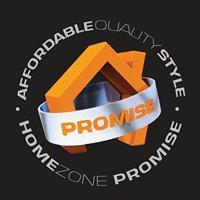 Homezone Building Pty Ltd. Builders Reg 13488.