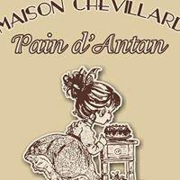 Boulangerie Maison Chevillard