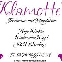 Klamotte's