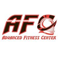 Advanced Fitness Center