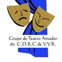 Grupo de Teatro Vila Velha de Ródão