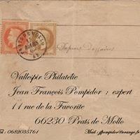 Vallespir Philatélie