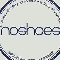 noshoes