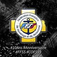 FFSS 59 - Centre Opérationnel de Formation et de Secours du Nord