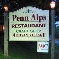 Penn Alps Restaurant & Craft Shop