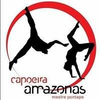 Capoeira Amazonas Split