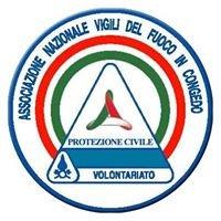 Anvvfc Protezione Civile Del. Portici -  NA