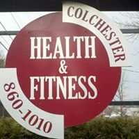 Colchester Health & Fitness