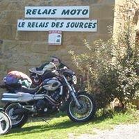 Relais Moto Le Relais Des Sources
