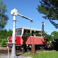 HistoRail, musée du chemin de fer