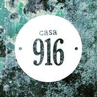 Casa 916