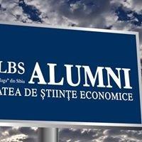 Alumni - Facultatea de Ştiinţe Economice ULBS